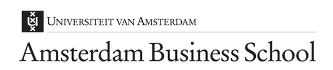 University of Amsterdam, Amsterdam Business School